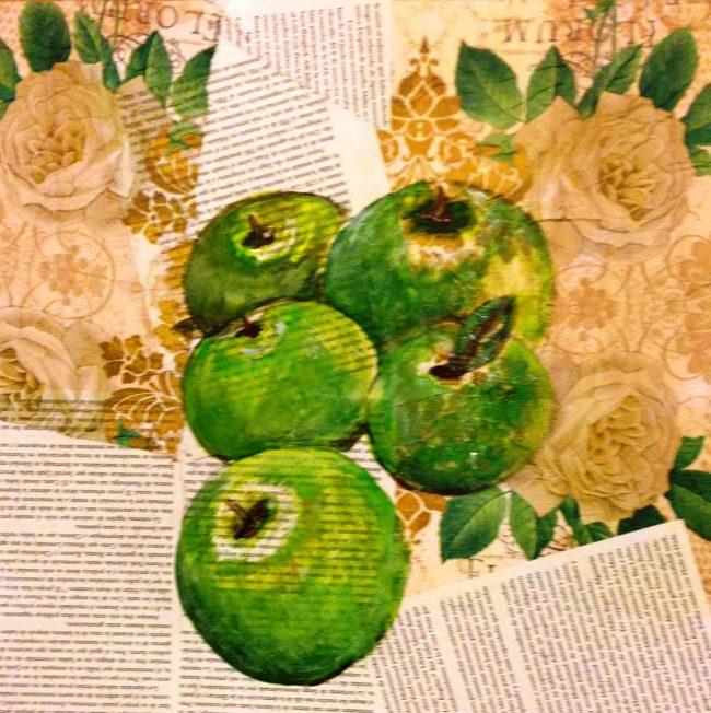 miazo frutas ilustradas